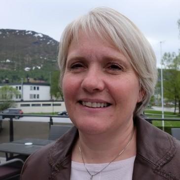 Gry Borghild Sætre - Foto