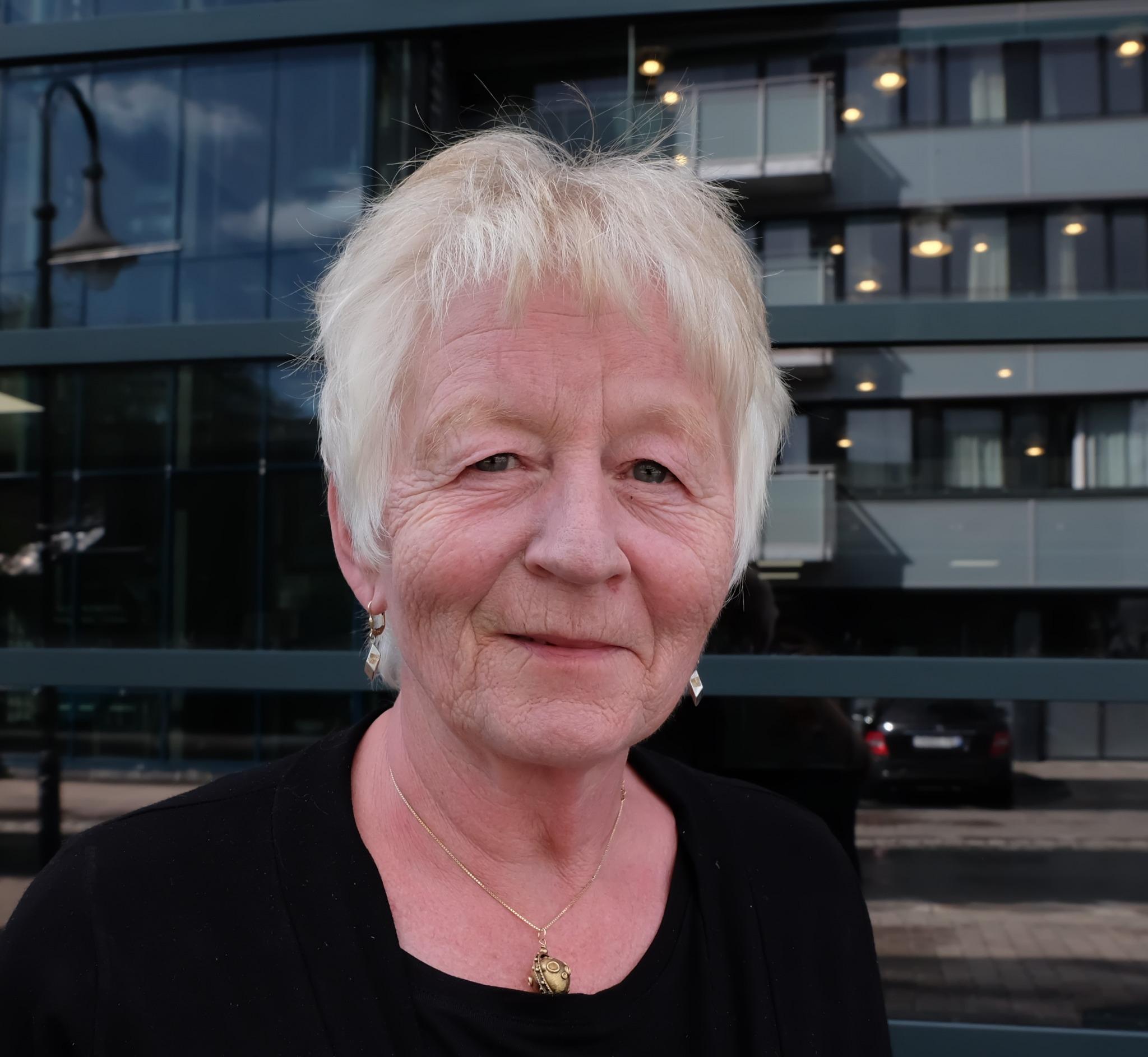 Jenny Eileen   Gundersen - Foto