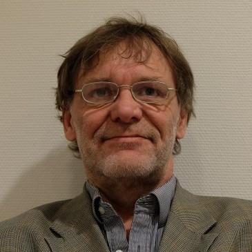 Jens Petter Gitlesen - Foto