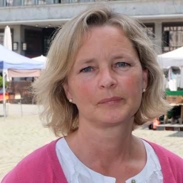 Hedvig Ekberg - Foto
