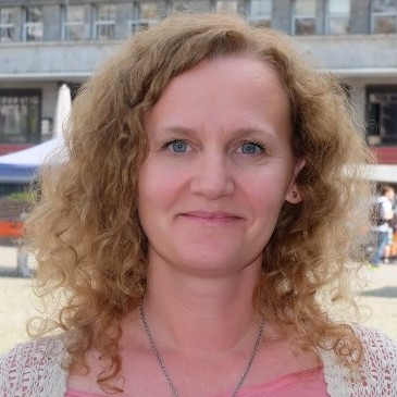 Pia Charlotte Ribsskog - Foto