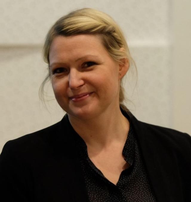 Jorunn Granberg - Foto