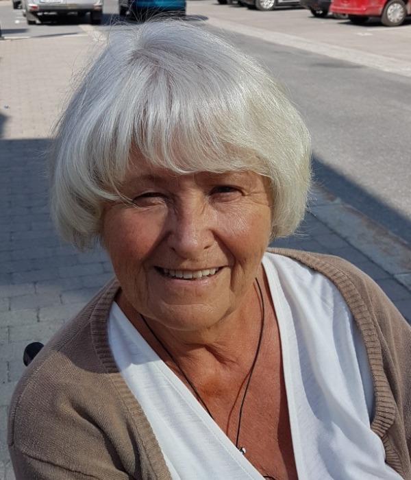 Åse Jakobsen - Foto