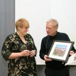Arne Lein og Trine Skei Grande