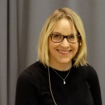 Kristine Vierli, Bufdir