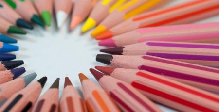 Skole-illustrasjonsbilde