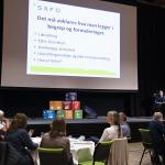 Tove Linnea Brandviks innlegg om BPA utredningen.